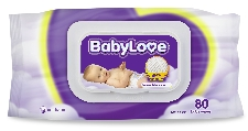BabyLove Wipes