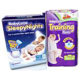 BabyLove Training & Overnight Pants